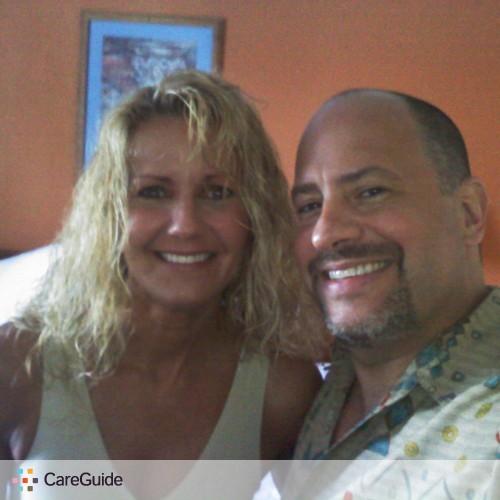 Pet Care Provider Mike Pudiak's Profile Picture
