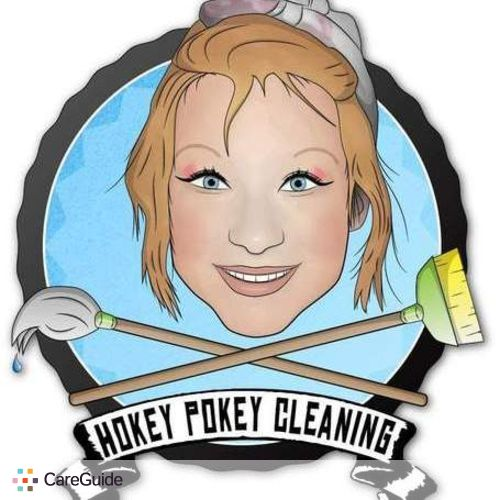 Housekeeper Provider Alisha Kienlen's Profile Picture
