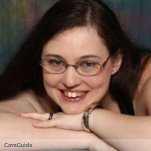 Canadian Nanny Provider Jennifer L's Profile Picture