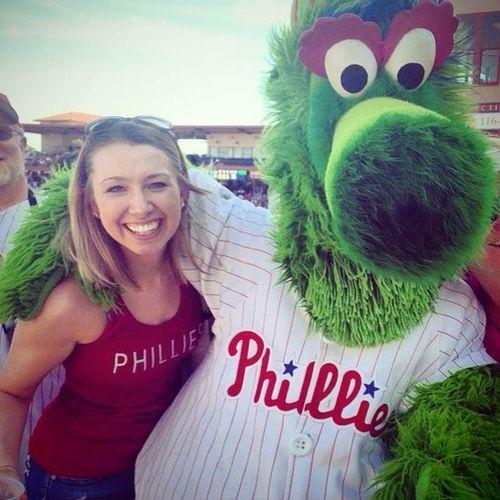 Pet Care Provider Lauren Callahan's Profile Picture
