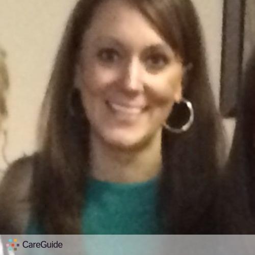 Child Care Provider Misti G's Profile Picture