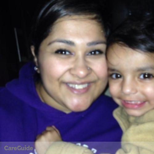Canadian Nanny Provider Amritjot D's Profile Picture