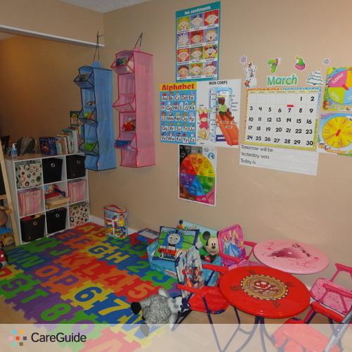 Child Care Job donna benvenuto's Profile Picture