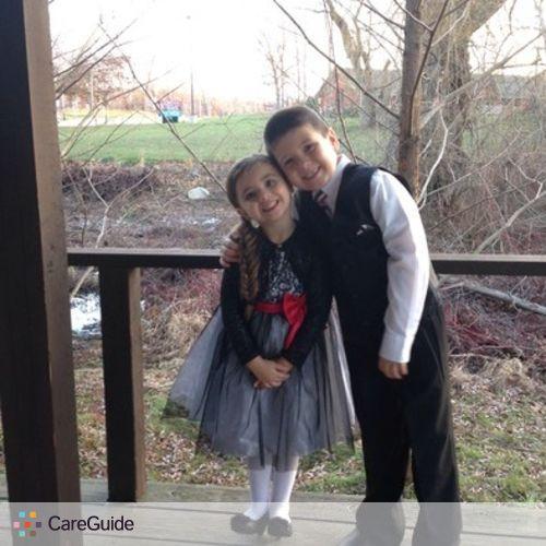 Child Care Job Casey Dixon's Profile Picture