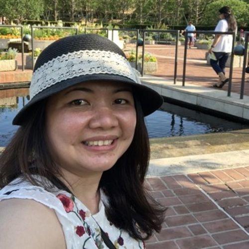 Housekeeper Provider Dana P's Profile Picture