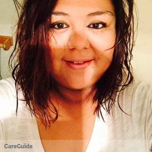 Child Care Provider Celene Alvarado's Profile Picture