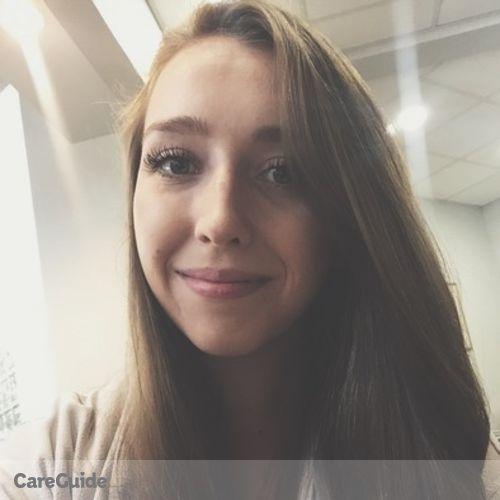 Canadian Nanny Provider Shannon Coady's Profile Picture