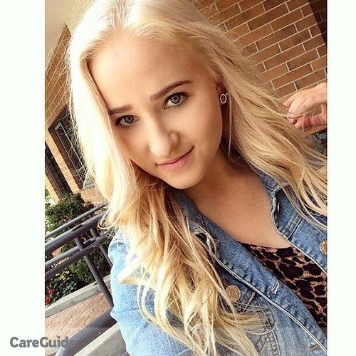 Canadian Nanny Provider Victoria Visch's Profile Picture