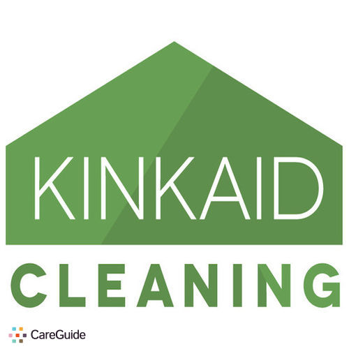Housekeeper Provider Kevin Kinkaid's Profile Picture