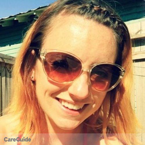 Pet Care Provider Emma Shenton's Profile Picture