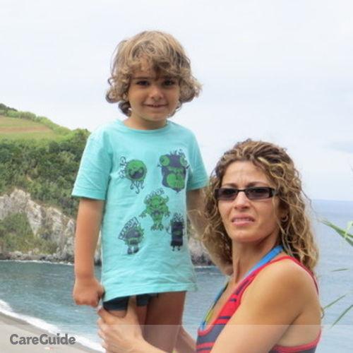 Child Care Provider Ana Cordeiro's Profile Picture