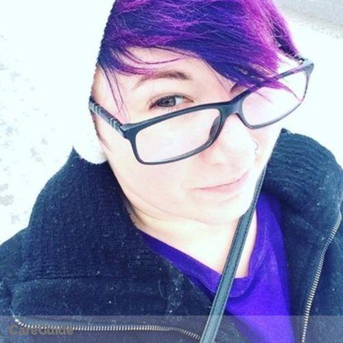 Canadian Nanny Provider Kristen C's Profile Picture