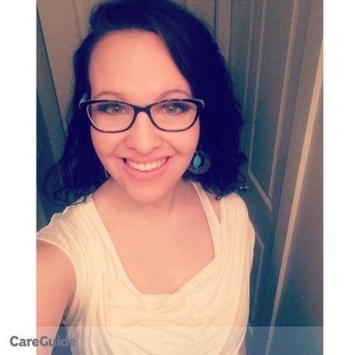 Canadian Nanny Provider Laura Martin's Profile Picture