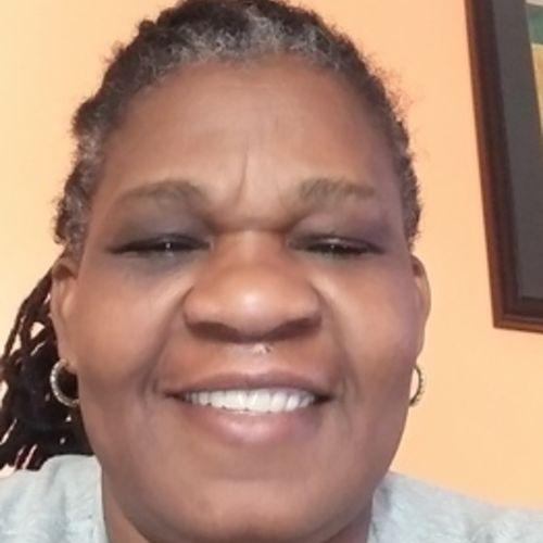 Elder Care Provider Keila Rodney's Profile Picture