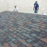 Roof Repairs and Coatings