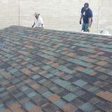 Roof Repairs and Coatings
