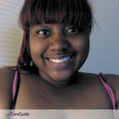 Child Care Provider Shavon P's Profile Picture