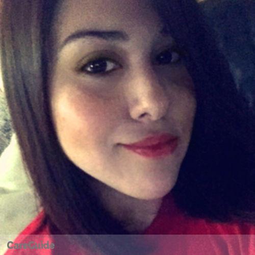 House Sitter Provider Priscilla Molina's Profile Picture