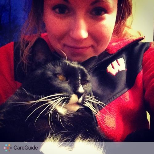 House Sitter Provider Brianna K's Profile Picture