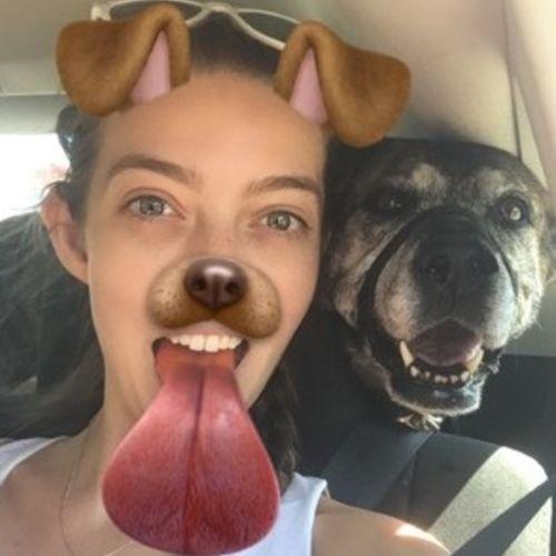 Pet Care Provider Haley R's Profile Picture