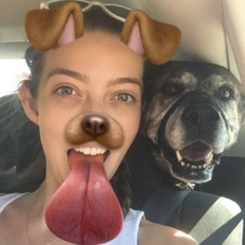 Pet Care Provider Haley Reynoldson's Profile Picture