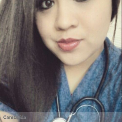 Child Care Provider Viridiana Martinez's Profile Picture
