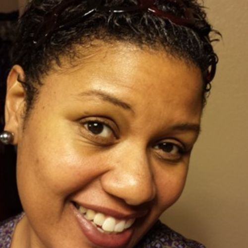 House Sitter Provider Cheryl Williams's Profile Picture