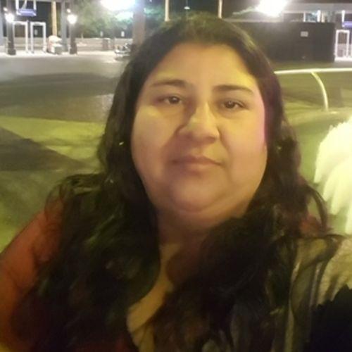 Child Care Provider Guadalupe M's Profile Picture