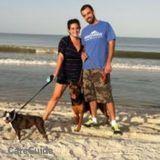 Dog Walker, Pet Sitter in Jacksonville Beach