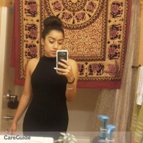 House Sitter Provider Judit Castañeda Garcia's Profile Picture