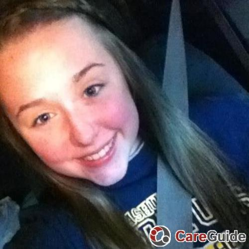 Child Care Provider Abigail Curtin's Profile Picture