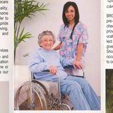 BRC Access Care, Inc. Caregiving Agency