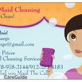 House Cleaning Company in Norcross