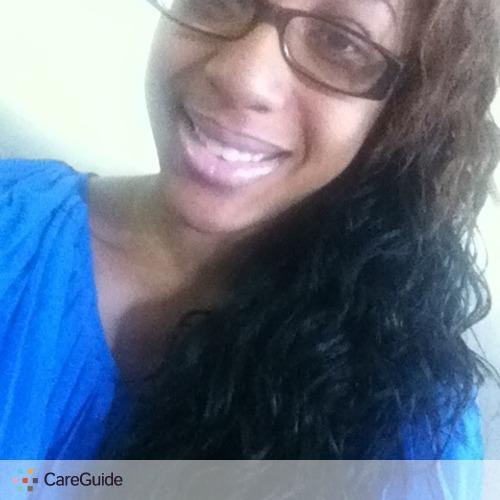 Child Care Provider Danielle McCoy's Profile Picture