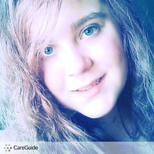 Pet Care Provider Aubry Blaylock's Profile Picture