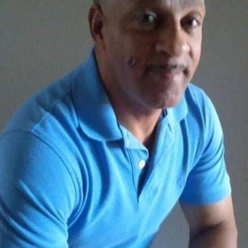 Painter Provider Tony V's Profile Picture