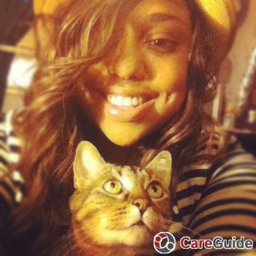 Pet Care Provider Alisa McFadden's Profile Picture