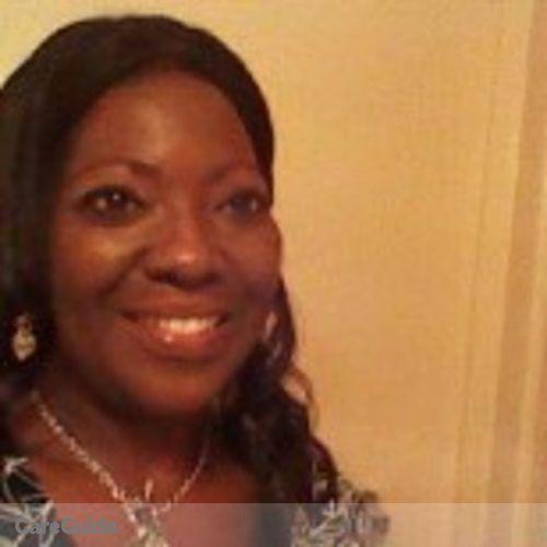 Child Care Provider Sandra C's Profile Picture