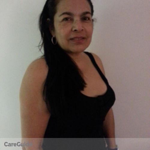 Canadian Nanny Provider Raquel Rodriguez's Profile Picture