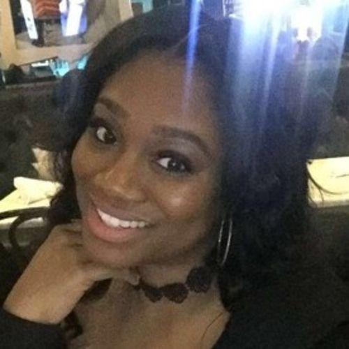 Child Care Provider Shalonda Archangel's Profile Picture