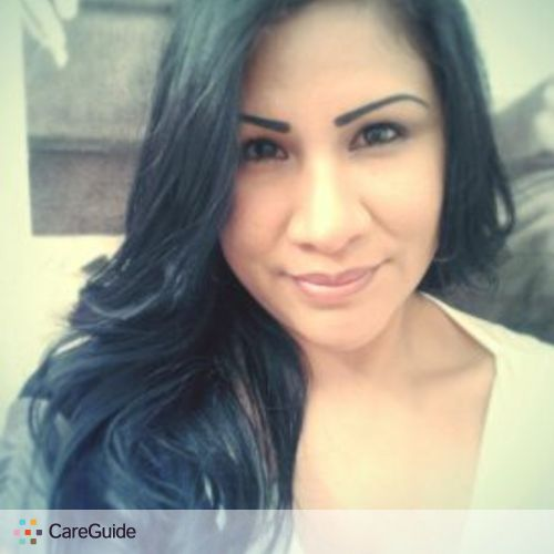 Housekeeper Provider Anna Andrade's Profile Picture
