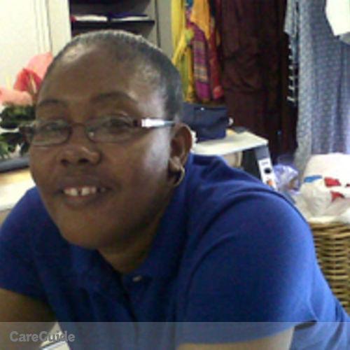 Canadian Nanny Provider Geva Edwards's Profile Picture
