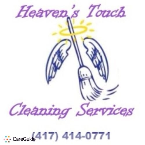 Housekeeper Provider Heavens Touch's Profile Picture