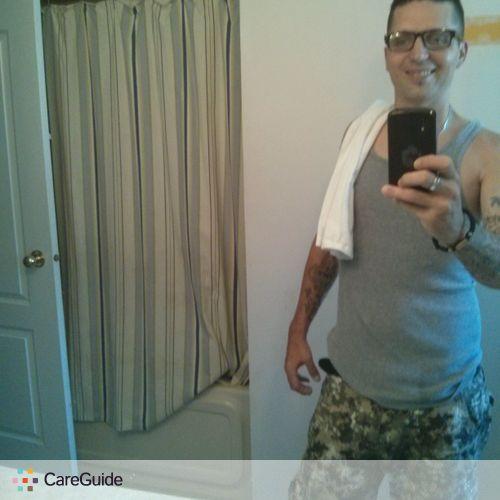 Handyman Provider Darrel Kibsey's Profile Picture