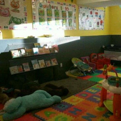 Child Care Provider Love Wonderland Day Care Gallery Image 1
