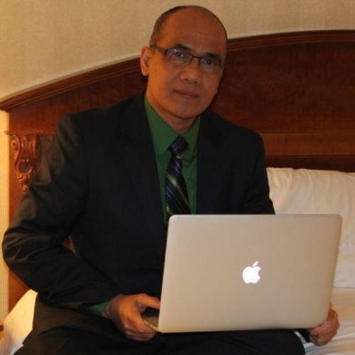Housekeeper Provider Nestor Gavilo's Profile Picture