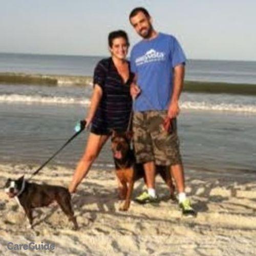 Pet Care Provider Brad Ruiz's Profile Picture