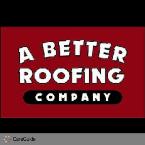Roofer Provider Better R's Profile Picture