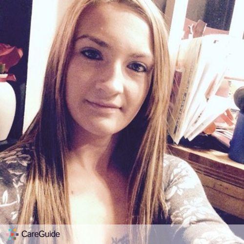 Child Care Provider Abby DeLauter's Profile Picture