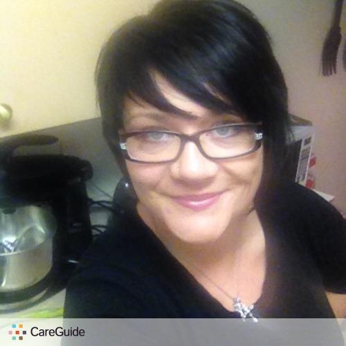 Housekeeper Provider Robin Dalton's Profile Picture